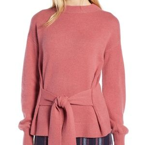 Halogen x Atlantic-Pacific Wool and Cashmere